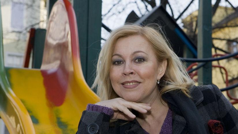 Marta Sládečková