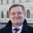 Milan Belica, nitra, predseda