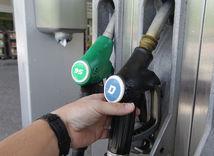 pumpa, benzín, nafta, palivá