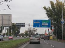 dialnica R7, diaľnica, bajkalská,