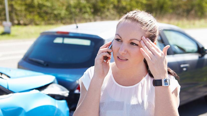PZP, poistenie, havária, auto