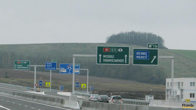 Rýchlostná cesta R4