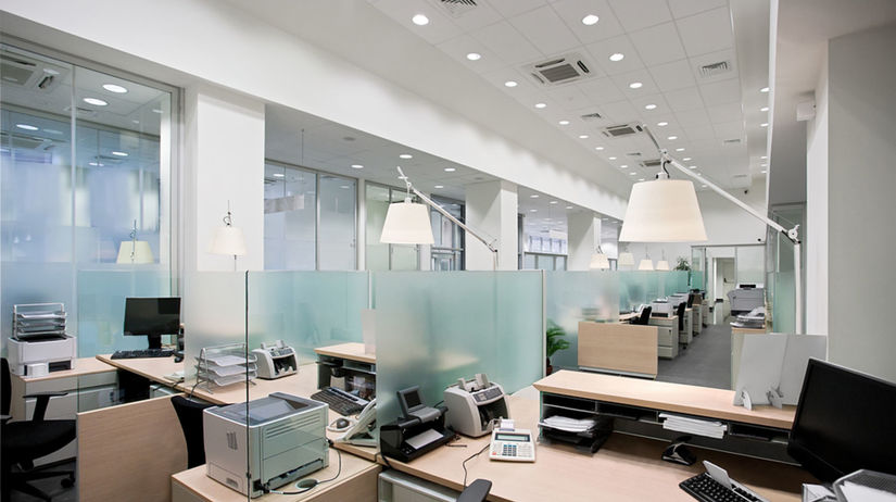 open space office, kancelária, úrad, práca,...