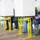 regionálne voľby, VÚC