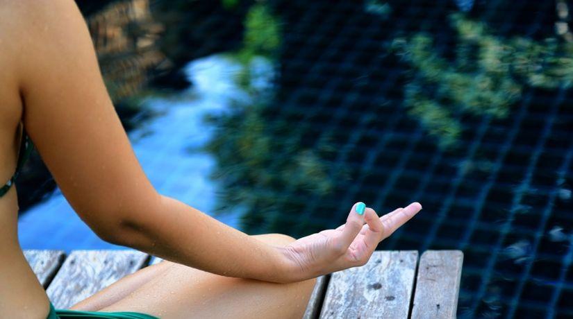 meditácia, koncentrácia, sústredenie sa