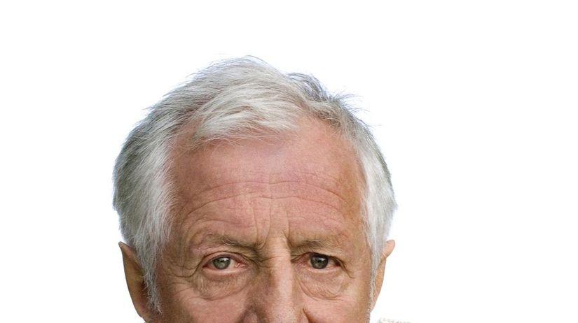 Spevák Pavel Bobek zomrel vo veku 76 rokov.