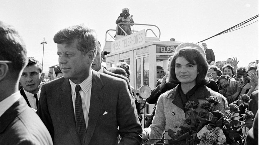 JF Kennedy, atentát, Oswald Stachan