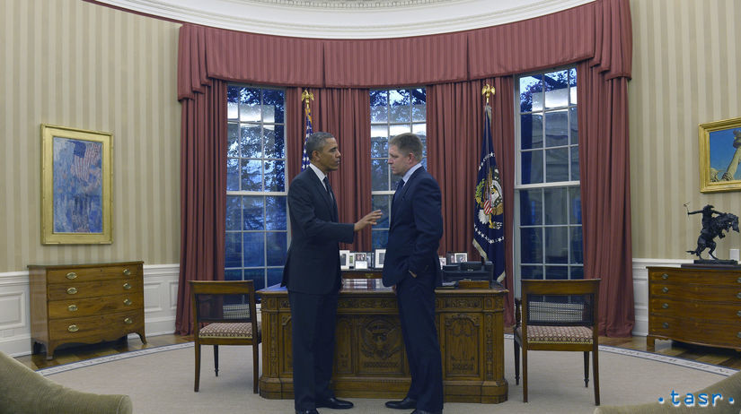 Obama, Fico