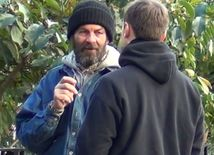 bezdomovec jaroslav
