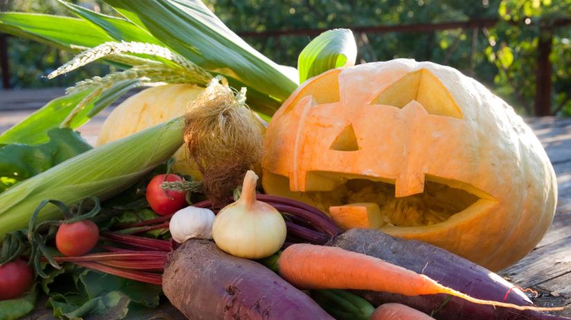 zelenina - konzumácia zeleniny