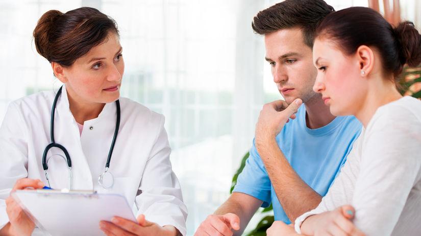 zdravie, lekár, konzultácia, choroba, diagnóza