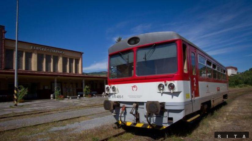 vlak, železnice