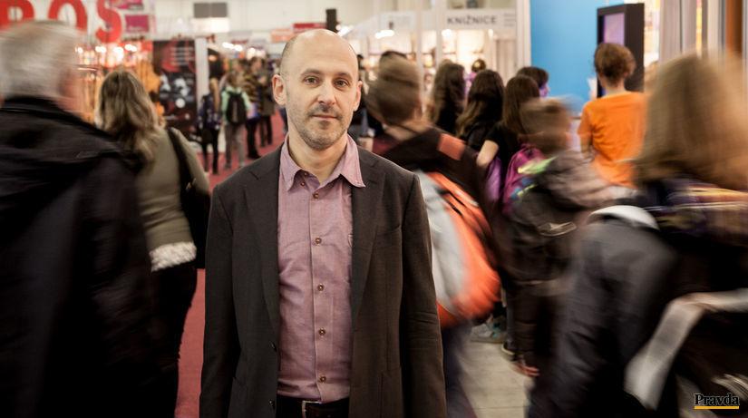 Michael Stein, novinár, spisovateľ