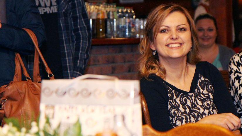 Adela Banášová, Eva Urbaníková