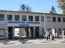 Univerzitná nemocnica v Martine
