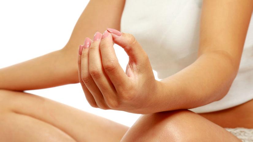 joga, cvičenie, relax, uvoľnenie