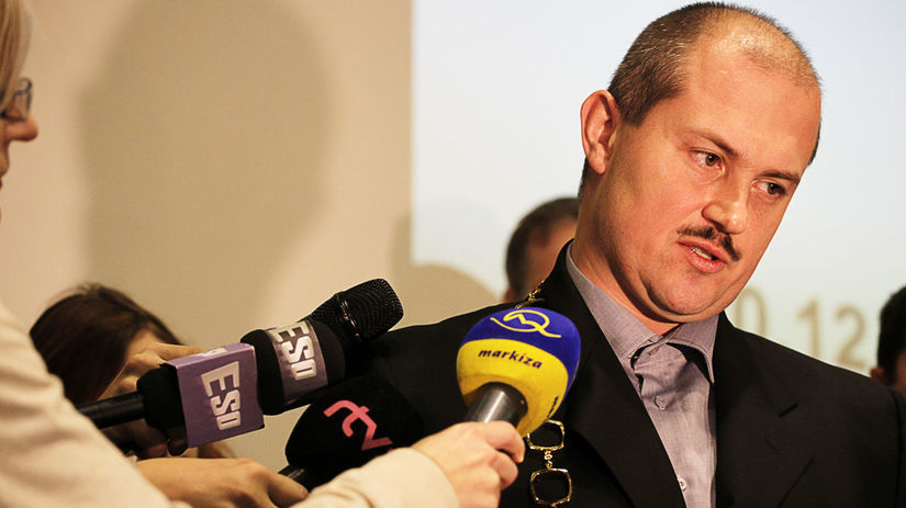 Marian Kotleba, Banskobystrický samosprávny kraj