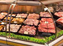 mäso, potraviny, jedlo, šunka, mäsiarstvo