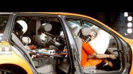 4d4794bf1 ADAC: Pozor na lyže v aute! Môžu vás zabiť