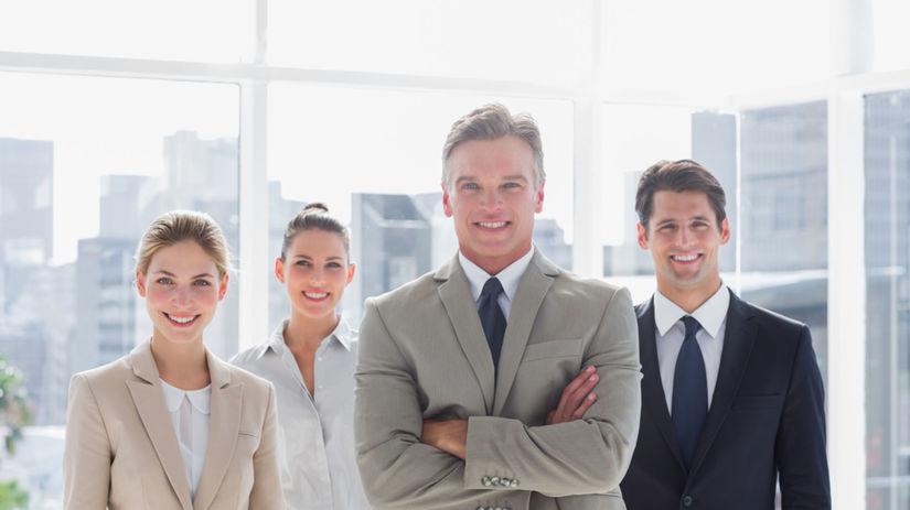 šéf, zamestnanie, práca, kariéra