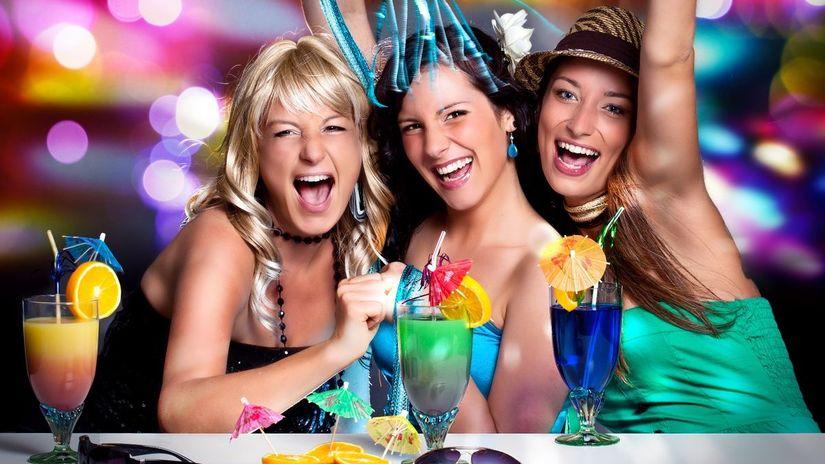 silvester, oslava, zábava, párty