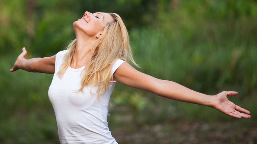 lepšia kvalita života - šťastie - spokojnosť -...