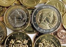 Lotyšsko, euro