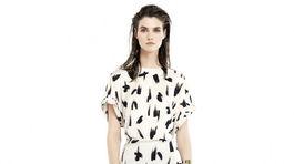 aká bude jarná móda - Mango - lookbook - jar-leto 2014