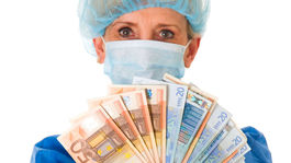 Súhlasíte s Generálnou prokuratúrou, že peňažný dar doktorovi nie je úplatok?
