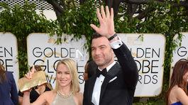 Naomi Watts a jej manžel Liev Schreiber.