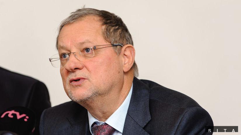 Sergej Kozlík, HZDS