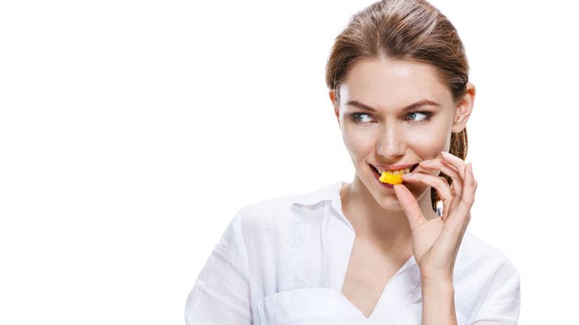 detoxikácia, zelenina a ovocie, úprava stravy