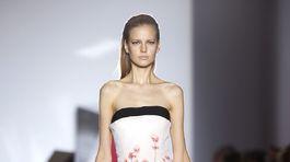 Giambattista Valli Haute Couture - jar-leto 2014 - Paríž.