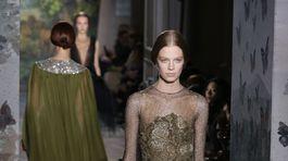 Valentino Couture - jar-leto 2014 - Paríž