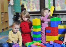 škôlka, matesrká škola, deti, jasle
