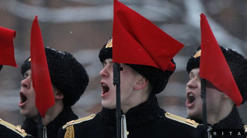 Petrohrad, blokáda