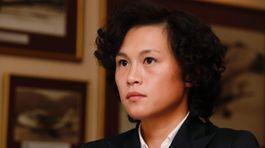čínsky lesbické popruh na v meste tedtube