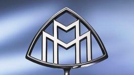 Maybach -  logo
