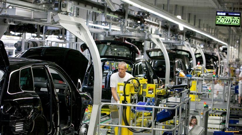 Volkswagen, roboty