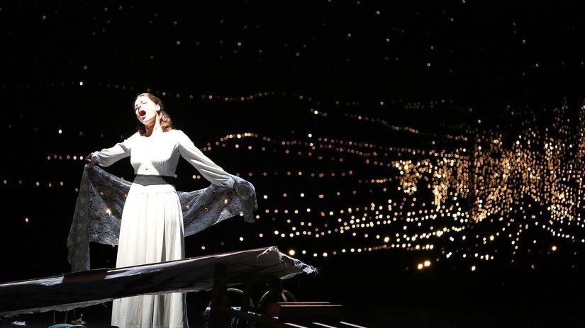 Bohéma, Opera SND
