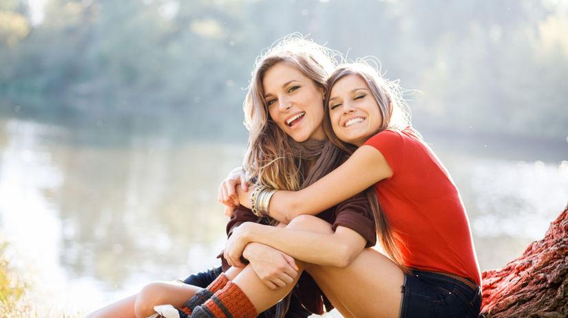 sestry, súrodenecký vzťah, súrodenci