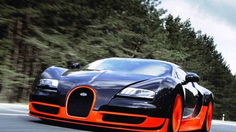 Najomračujúcejšie zrýchlenie  Veyron až 9. Víťaz je z Nemecka ... decb8059aa8