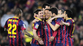 fcb7ad92505f2 Lionel Messi - téma na Pravda.sk