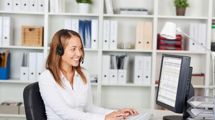 práca, počítač, chrbtica, sedenie, monitor