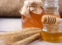 med, pochutina, výživa, sladidlo