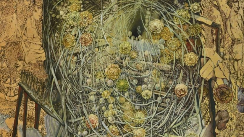 Karol Ondreička: Pocta veľkej kytici