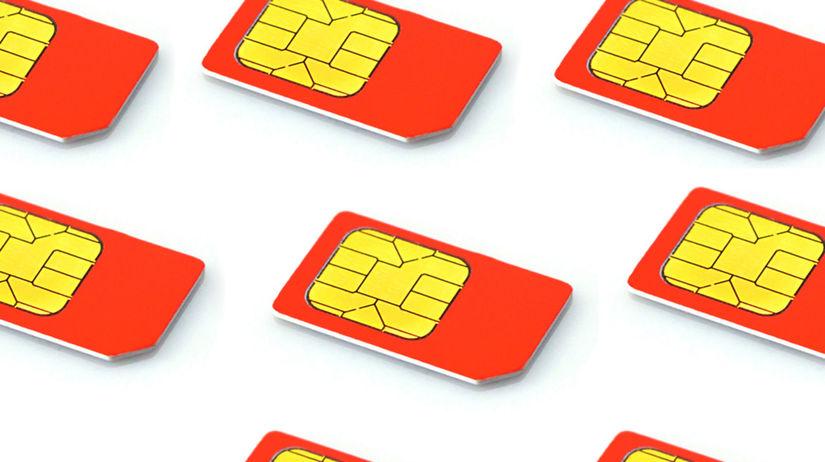 sim karta, roaming, dáta, mobil, micro sim,...