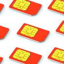 sim karta, roaming, dáta, mobil, micro sim, mini sim, smartfón, telefonovanie,