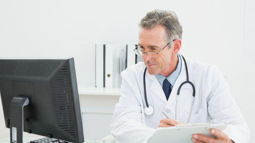 Lekár, doktor