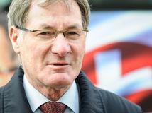Bývalý šéf NR SR Hrušovský: Začínam mať obavy o bezpečnosť v krajine